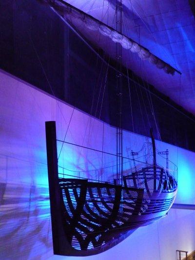 Museum für Unterwasserarchäologie
