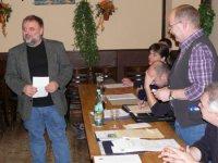 Grußwort zur Mitgliederversammlung von Eintracht Plön