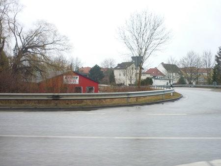 B 76 / Ecke Ihlpol