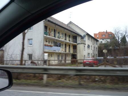 Gartenstraße