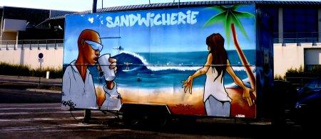 Die Sandwicherie
