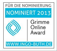 Nominiert zur Nominierung